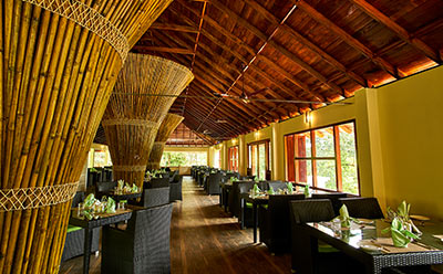Birds valley resorts - Dining